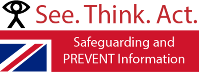 Safeguarding and PREVENT information